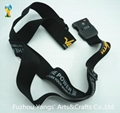 Special custom high quanlity luggage belt with password custom lock