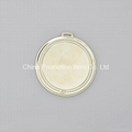 Make your own design silver coin medals with color logo