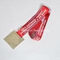 Custom high quanlity souvenir metal medals with ribbon 2