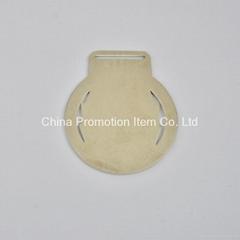 Used campaign zinc circl