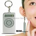 Calculator Keychains&Keyring