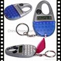 Calculator Keychains&Keyring 2