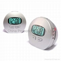 Timer&Calculagraph&Mini countdown timer