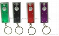 LED torch Keychain&LED torch Keyring