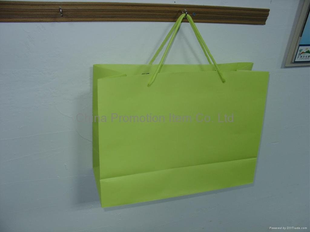 Paper Bag without Logo 2