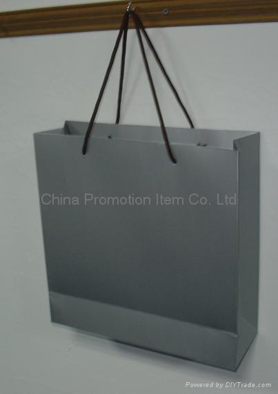 Paper Bag without Logo 4
