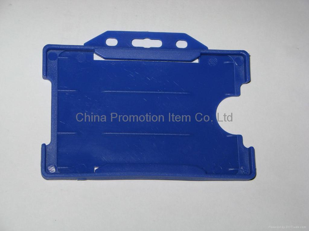 Plastic holder&Hard plastic holder&PVC holder 1