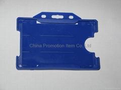 Plastic holder&Hard plastic holder&PVC holder