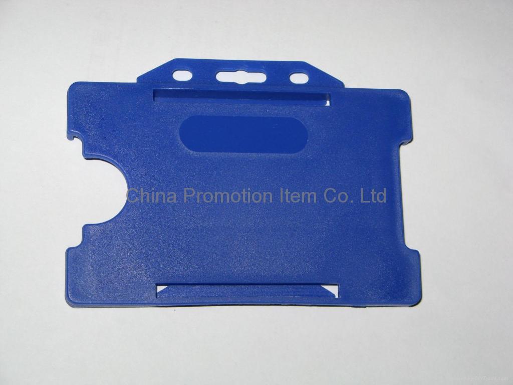 Plastic holder&Hard plastic holder&PVC holder 2