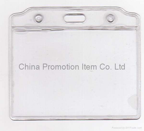 soft PVC holder& soft pvc card holder 3