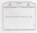 soft PVC holder& soft pvc card holder