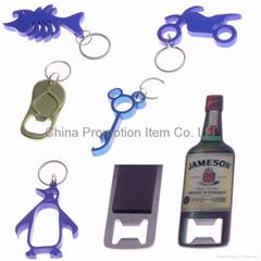 Bottle Opener&Flask opener