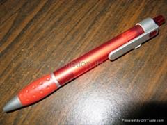 Plastic Pen&Plastic ball poin pen