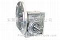 铝合金中空锅轮减速机