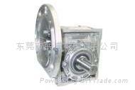 鋁合金中空鍋輪減速機