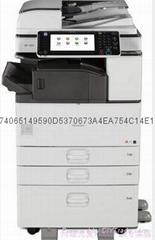 理光MPC2011sp彩色数码复印机