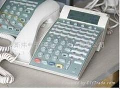 NEC电话交换机