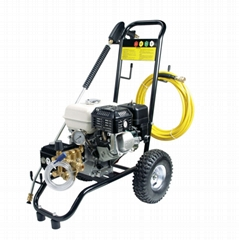 High Pressure Washer with Plunger Pump GP-XY16