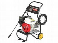 Gasoline Pressure Washer CJC-1102 (4HP