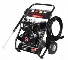 Diesel Prssure washer CLC-1106A (6HP
