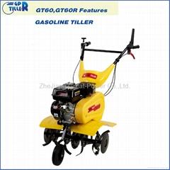 Gasoline Tiller GT60