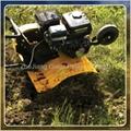 Gasoline tiller GT60R  3