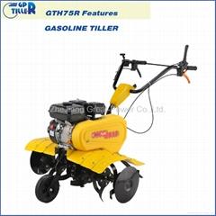 Gasoline tiller GTH75R