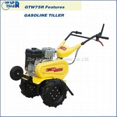Gasoline tiller GTW75R