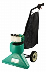 Gasolien Garden leaf vacuum blower