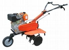 Diesel Tiller 1GX4-85