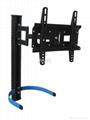 TV mount bracket whatsapp +86 13707994202 or +65 84984312  5