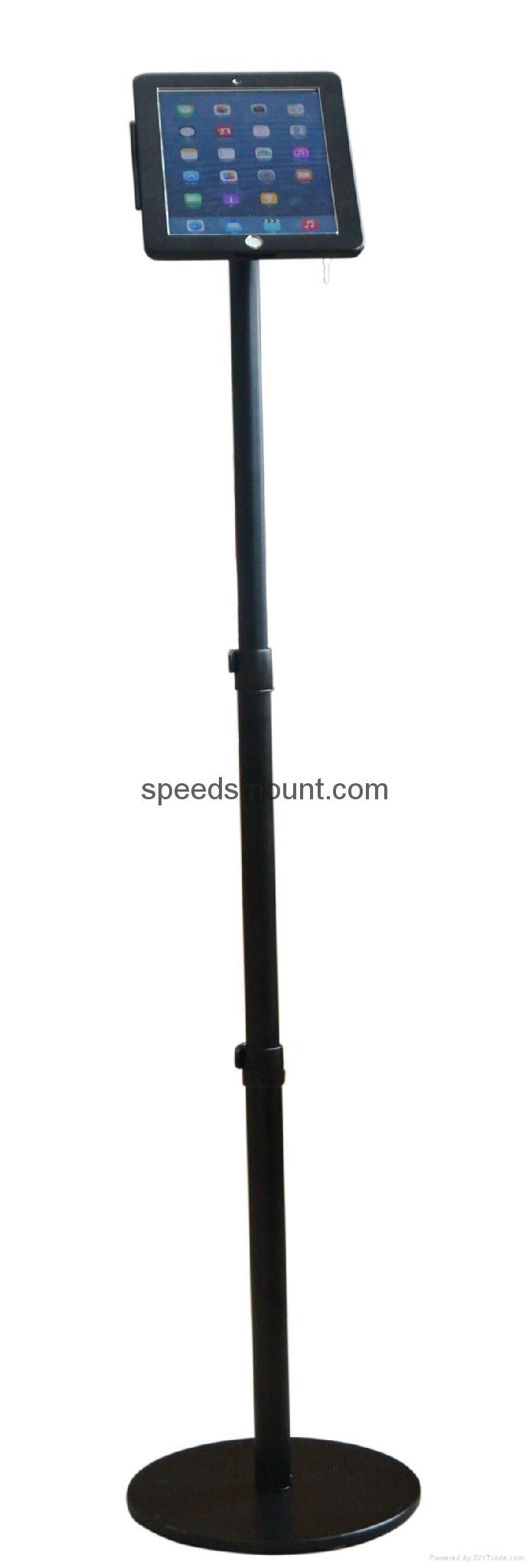 P25007 IPAD stand height adjustable whatsapp +65 84984312 singapore stock  2