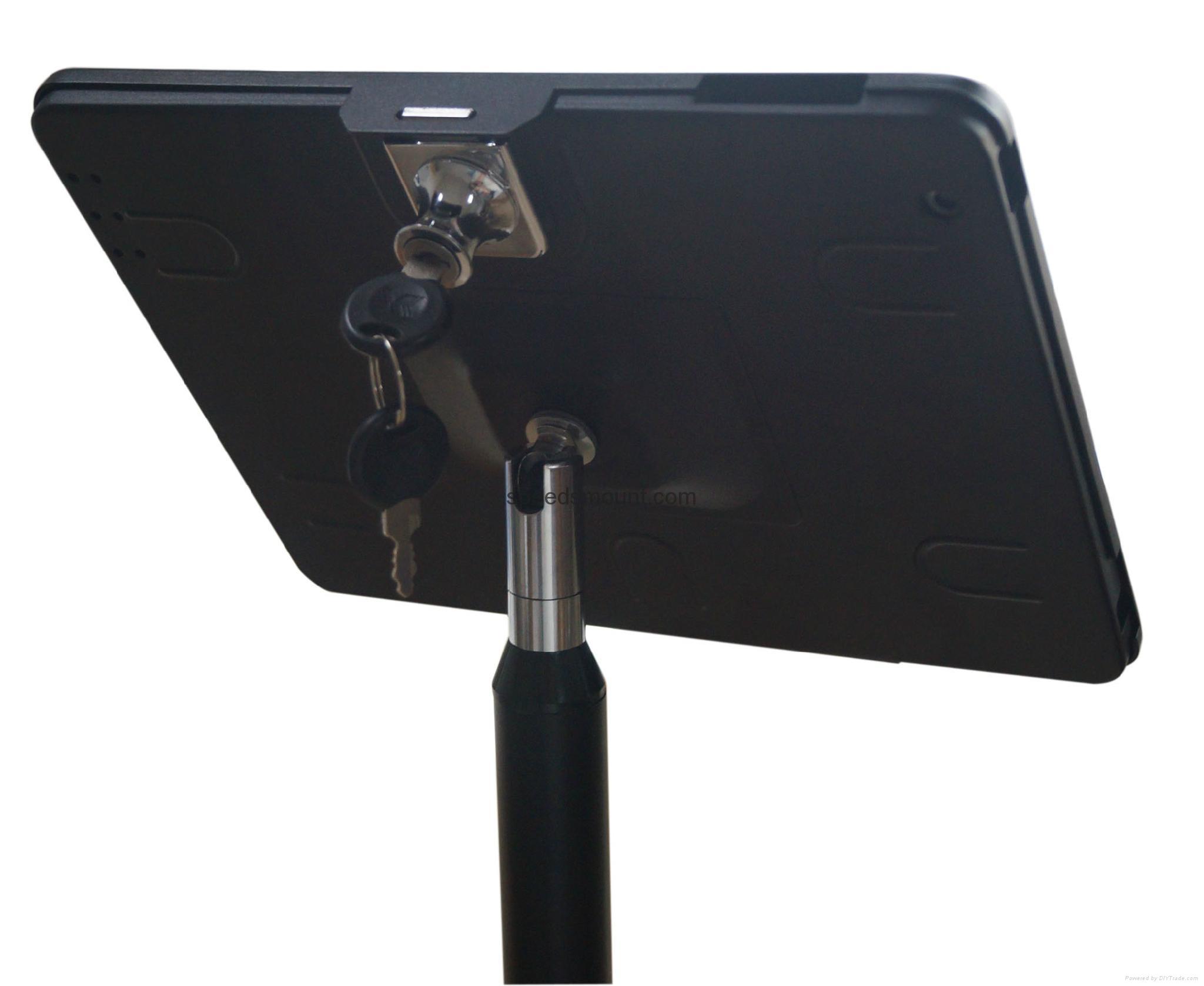 P25007 IPAD stand height adjustable whatsapp +65 84984312 singapore stock  5