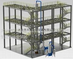 生物柴油精馏塔