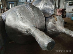 处理全新油脂精炼设备不锈钢材质