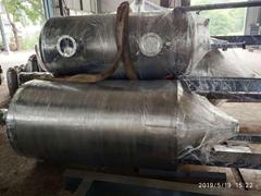 處理全新不鏽鋼小型油脂間歇精鍊設備2噸/日304