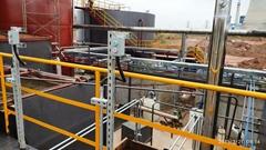 污水處理設備工程安裝