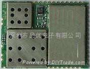 GSM/GPRS 模块