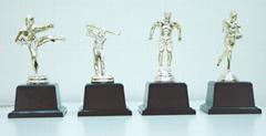 專業生產塑膠獎杯及獎杯配件批發