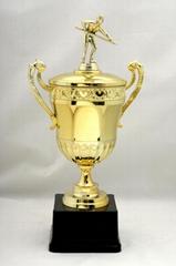 專業生產塑膠獎杯