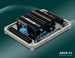 泛用型单相侦测12Amp自动稳压器调压板