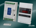 Mccb Type Automatic Transfer Switch 400amp Taiwan Manufacturer 4 Circuit Ats Touch Screen Controller