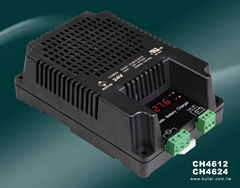 Automatic Battery Charger for Generator