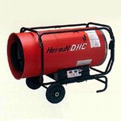 混凝土養生機可移動熱風爐