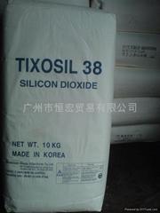 二氧化硅T38