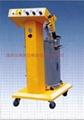 阿撒特靜電噴粉機