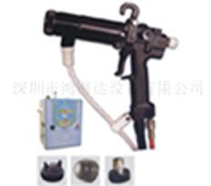 海馬手持油漆靜電噴槍HV-2303 3