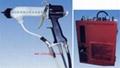 日本ASAHI液體靜電噴槍