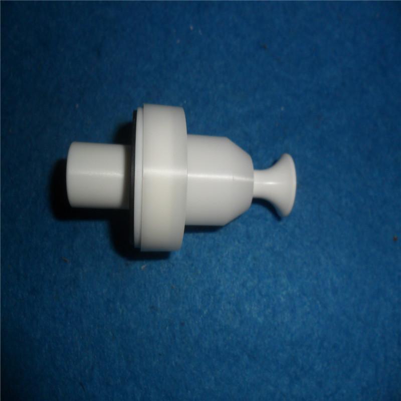 日本帕卡靜電噴粉槍配件 帕卡電極針 文丘里管 1