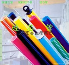 專業生產PE硅芯管廠家